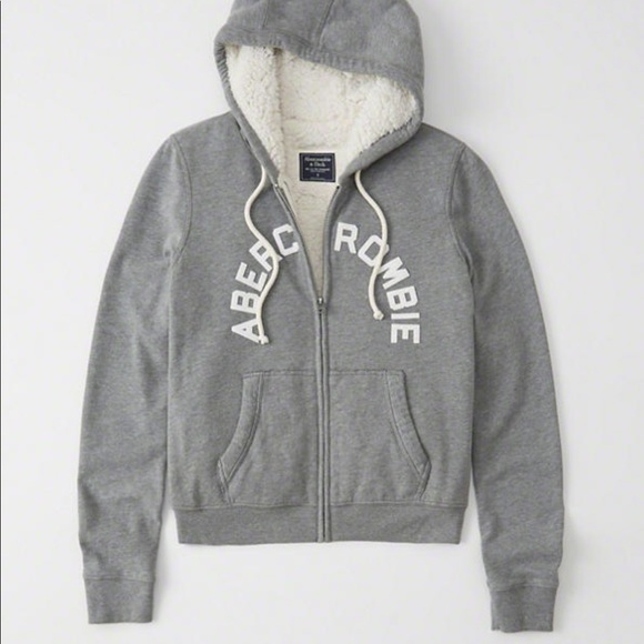 hoodies abercrombie and fitch